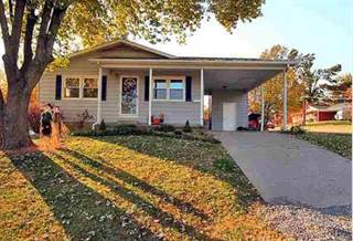 Single Family for sale in 521 Harrison Drive, Jackson, MO, 63755