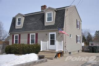 Residential for sale in 20 Floyd Avenue, Manchester, NH, 03103