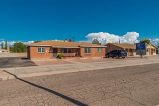 Comm/Ind for sale in 911 S Craycroft Road, Tucson, AZ, 85711