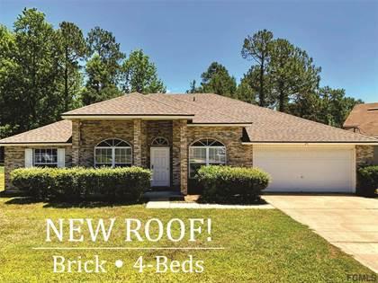 Residential Property for sale in 21 Prestwick Lane, Palm Coast, FL, 32164