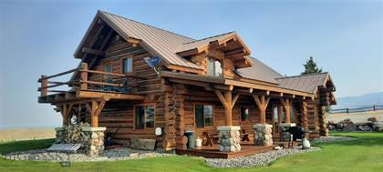 Residential Property for sale in 206 Mill Gulch Road, Sheridan, MT, 59749