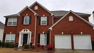Single Family for sale in 7605 COLE Lane, Atlanta, GA, 30349