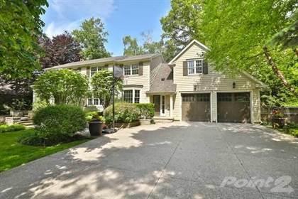 Residential Property for sale in 2021 Ardleigh Rd, Oakville, Ontario, L6J1V6