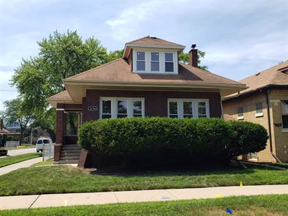 Residential Property for sale in 8158 South Kimbark Avenue, Chicago, IL, 60619