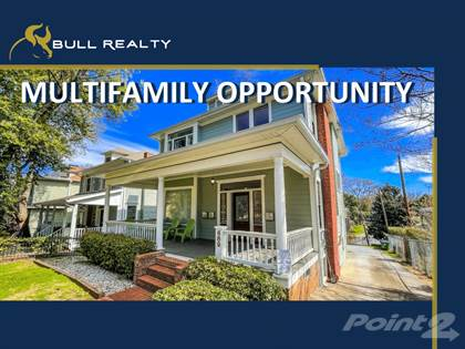 Multi-family Home for sale in 689 Myrtle Street NE, Atlanta, GA, 30308