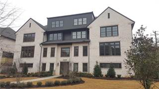 Condo for rent in 6446 Canopy Drive, Sandy Springs, GA, 30328