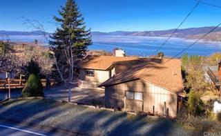 Single Family for sale in 3243 Skyline Drive, Kelseyville, CA, 95451