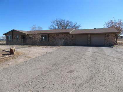 Residential Property for sale in 11417 W County Rd 30, Midland, TX, 79707