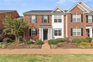 Townhouse for sale in 109 Green Street, Williamsburg City, VA, 23185