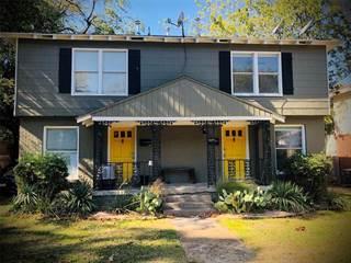 Duplex for rent in 319 N Oak Cliff Boulevard, Dallas, TX, 75208