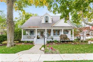 Single Family for sale in 1064 WILLIAM Street, Plymouth, MI, 48170