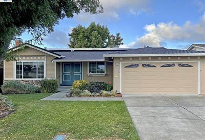 Residential Property for sale in 3547 Wyndham Dr, Fremont, CA, 94536