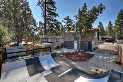Residential Property for sale in 913 West Aeroplane Boulevard, Big Bear City, CA, 92314