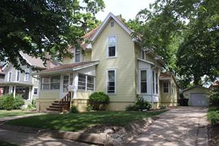 Multi-Family for sale in 506 East Douglas Street, Bloomington, IL, 61701