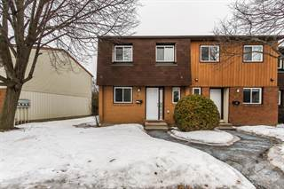 Residential Property for sale in 45 Pixley Pvt, Ottawa, Ontario