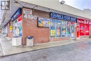 Comm/Ind for sale in #3-4 -4190 KINGSTON RD 3-4, Toronto, Ontario, M1E4W1