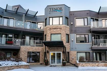 Condominium for sale in 35 Sturgeon Road, St. Albert, Alberta, T8N 0E8