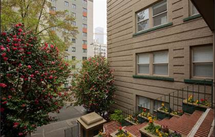 Apartment for rent in 1018 9th Ave, Seattle, WA, 98104