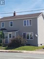 Multi-family Home for sale in 33 Sixth ST Unit#A & B, Moncton, New Brunswick, E1E3G5