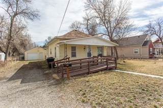 Single Family for sale in 1213 BENCH BLVD, Billings, MT, 59105