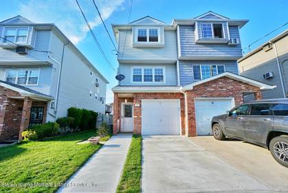 Residential Property for sale in 21 Blaine Court, Staten Island, NY, 10310