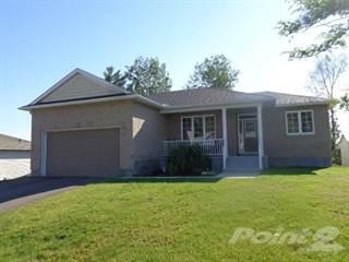 Single Family for sale in 1005 BUTLER BOULEVARD, Petawawa, Ontario