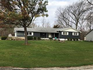 Single Family for sale in 112 Drew, Catlin, IL, 61817