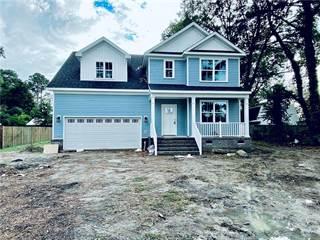 Single Family for sale in 5629 Coliss Avenue, Virginia Beach, VA, 23462