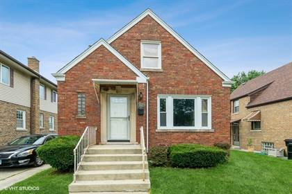 Residential Property for sale in 2552 West 106th Place, Chicago, IL, 60655