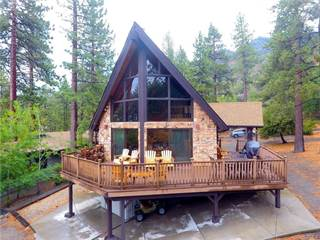 Single Family for sale in 1604 Blackbird Road, Wrightwood, CA, 92397