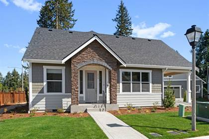 Residential Property for sale in 1072 11th Tee Drive 12, Fircrest, WA, 98466