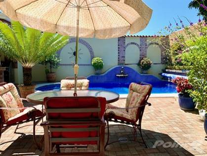 Residential Property for sale in Gorgeous 5 Bedroom Mediterranean Mansion with Pool for Sale & Rent!!, Cariari, Heredia