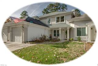 Single Family for sale in 204 Esplanade Place, Chesapeake, VA, 23320