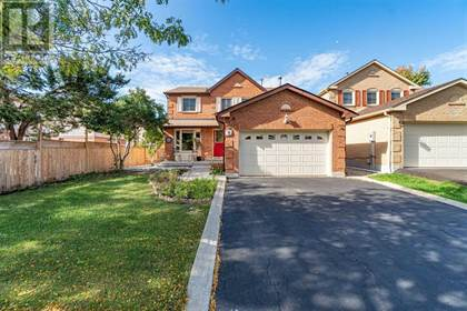Single Family for sale in 9 GERVAIS DR, Brampton, Ontario, L6Y2V3