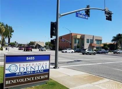 Commercial for sale in 8487 Florence, Downey, CA, 90240