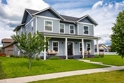 Residential Property for sale in 5060 Tumblehome Avenue, Whitefish, MT, 59937