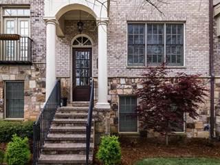 Townhouse for rent in 3703 Manor Brook Court NE, Atlanta, GA, 30319