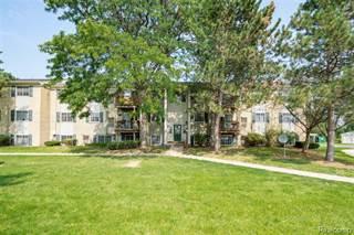 Condo for rent in 45250 KEDING Street, Utica, MI, 48317