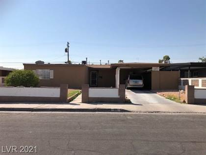 Residential Property for sale in 816 Bonita Avenue, Las Vegas, NV, 89104