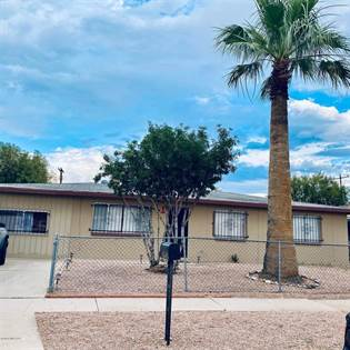Residential Property for sale in 6765 East David Drive, Tucson, AZ, 85730