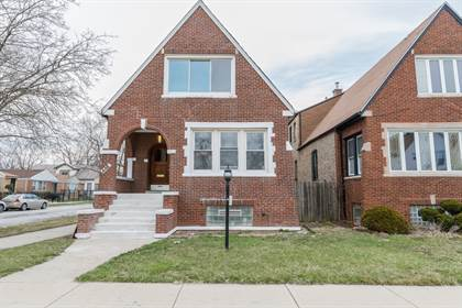Multifamily for sale in 446 West 101st Street, Chicago, IL, 60628