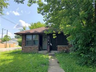 Multi-Family for sale in 825 North Bosart Avenue, Indianapolis, IN, 46201