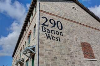 Condo for sale in 290 BARTON Street W, Hamilton, Ontario