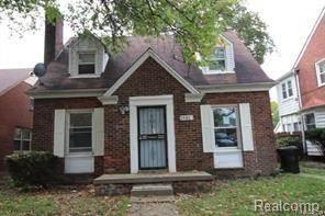 Single Family for rent in 14813 GRANDVILLE Avenue, Detroit, MI, 48223