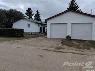 Residential Property for sale in 306 4th STREET, St. Louis, Saskatchewan, S0J 2C0