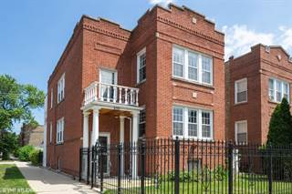 Multi-family Home for sale in 3757 North Sacramento Avenue, Chicago, IL, 60618