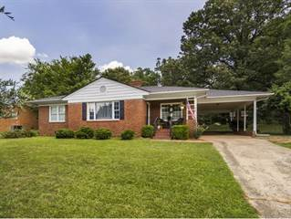 Single Family for sale in 410 N FIFTH ST, Mebane, NC, 27302