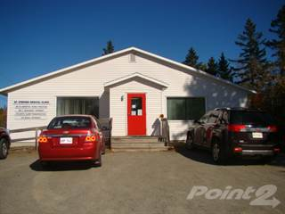 Comm/Ind for sale in 33 Wall St., St. Stephen, New Brunswick, E3L 2L5