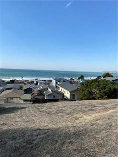 Lots And Land for sale in 3084 Gilbert Avenue, Cayucos, CA, 93430