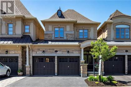 Single Family for sale in 2426 CHATEAU Common, Oakville, Ontario, L6M0S1